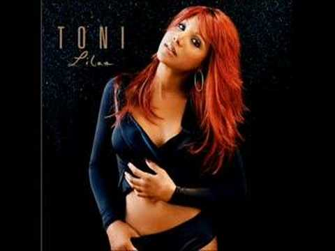 Toni Braxton - I Wanna Be.. ( Your Baby )