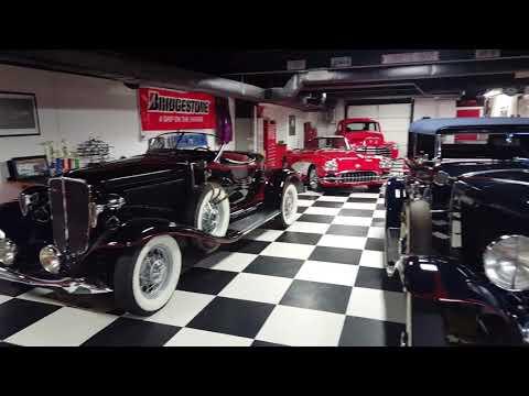 Full Octane Garage North 360 View