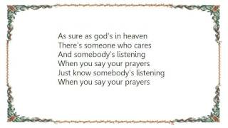 Watch Collin Raye When You Say Your Prayers video