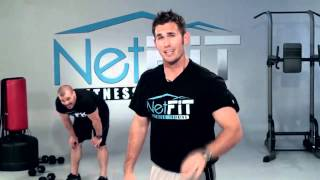NetFit.tv Bootcamp 5