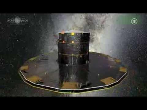 Teleskop Gaia startet für Vermessung der Milchstraße - 19.12.2013