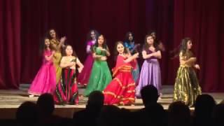 "download lagu Marjaani  Indian Dance Studio ""chandramukhi""  2017 gratis"
