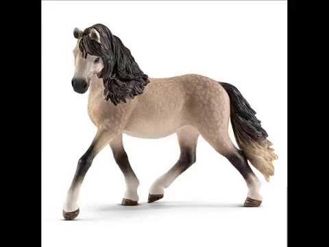 Schleich Exclusives Horses