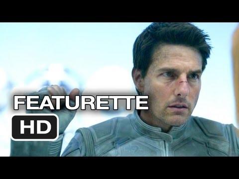 Oblivion Official Featurette #1 (2013) – Tom Cruise Futuristic Movie HD