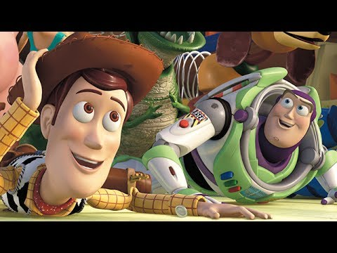 Toy Story 3 Full Movie Game Woody Rescue - Disney Game