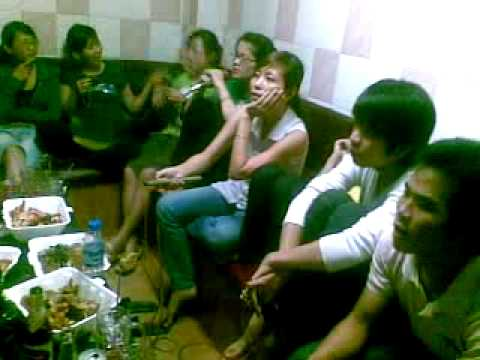 Kt07qt02 tại quán karaoke quận 11  (gần Đầm Sen)