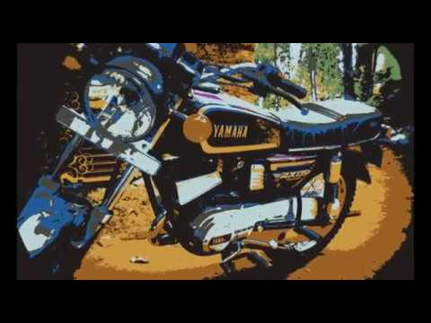 YAMAHA rx 100 is still the best bike in India