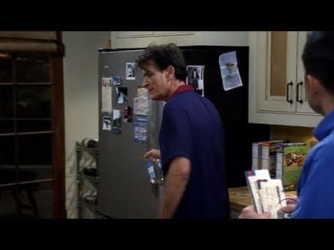 Charlie Sheen to Lindsay Lohan: 'Don't Be Impulsive' (02.17.11)