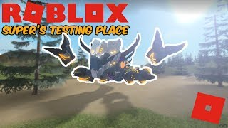 Roblox Super's Testing Place - Star Destoyer Megavore For Free!!