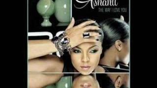 Watch Ashanti Body On Me video
