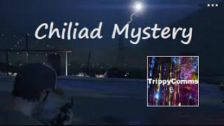 Searching the Alien Camp l Lester & Omega's Houses - GTA 5 Jetpack / Chiliad Mystery Livestream