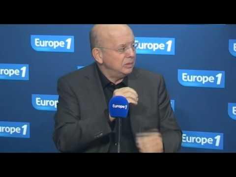 Justice : Buisson dénonce les dérives de l'ère Hollande