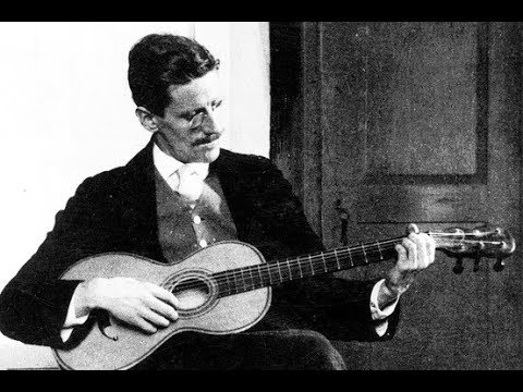 The World of James Joyce: His Life & Work documentary (1986)