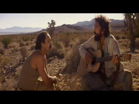 Cheech And Chong - Desert Music Man