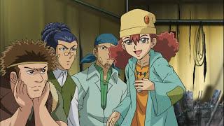 Yu-Gi-OH! 5D's- Season 1 Episode 02- Creepy Crawlies