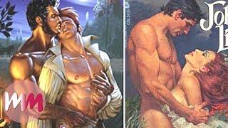 Top 10 WTF Romance Novel Covers