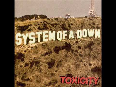 System Of A Down – Arto