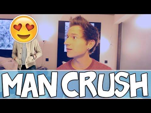 Sexy Man Crush video