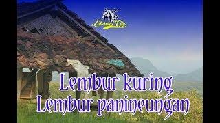 Download Lagu LEMBUR KURING - kacapi suling ( Lulurung City ) Gratis STAFABAND