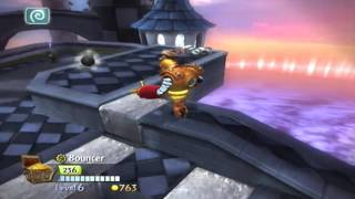 Skylanders Giants (100% Playthrough!) Part 38_ Chapter 8_ Troll Home Security (3/3)
