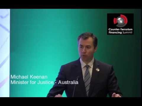 CTF Summit 2016 - Opening addresses