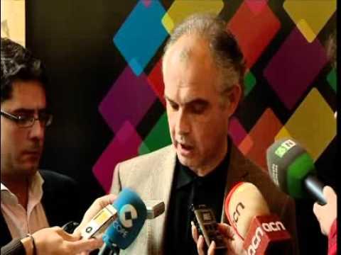 Sabino Méndez destaca el alto índice de participación