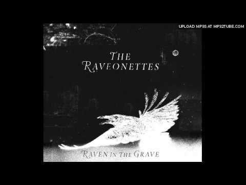 RAVEONETTES / war in heaven