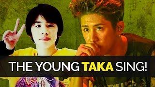 The Young Taka Sing Onceuponatime