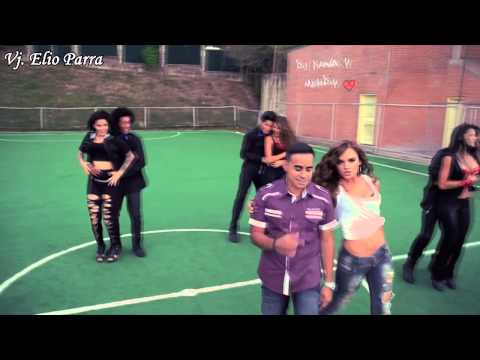 No Se   Dj  Pana Y Melody   Remix   Vj Elio Parra video