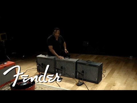 Fender Hot Rod Deluxe Settings Hot Rod Deluxe Youtube