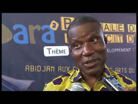 Culture:  2ème édition de la biennale des Arts du réçit d'Abidjan