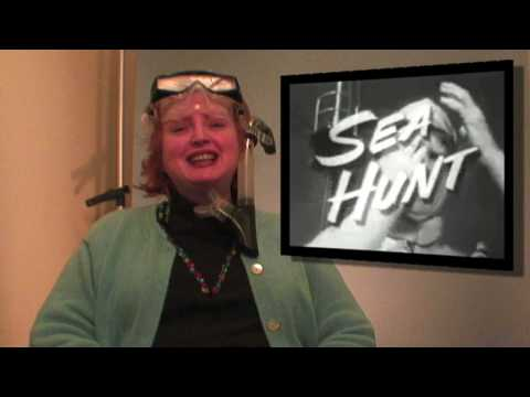 LifeWay TV - (Comm Staff Hobbies) Polly House: Scuba Diving