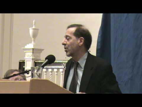 (part 8) Rashid Khalidi - The Cold War and the Middle East