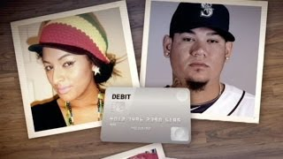 Seattle Mariner Carlos Peguero's Wife Accused of Fraud  10/21/13