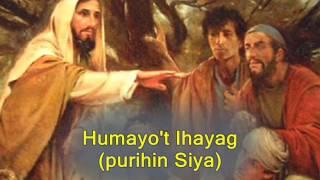 Watch Bukas Palad Humayo