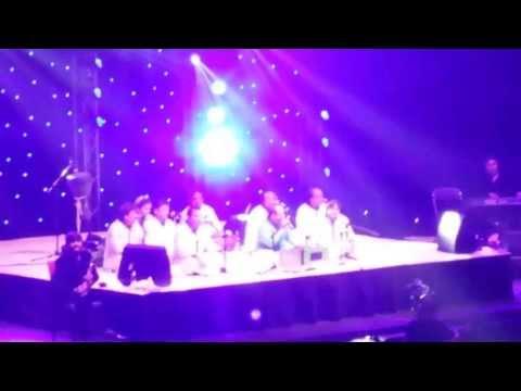 Rahat Fateh Ali Khan Live in Leeds Teri Meri Prem Kahani Bodyguard...