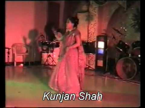 Kunjan Dance Video Clip Part 3