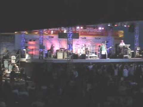 FOOLED AROUND AND FELL IN LOVE (ELVIN BISHOP + MICKEY THOMAS) -- THE SANTA CRUZ BEACHBOARDWALK
