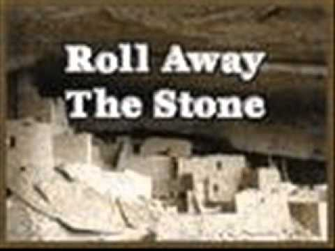 Alphaville - Roll Away The Stone
