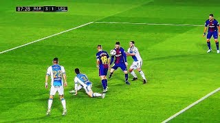 18 Ridiculously Smart amp Cheeky Things Lionel Messi Did in 2018 ||HD||