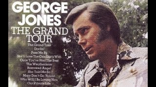 George Jones - If Drinkin' Don't Kill Me (Her Memory Will)