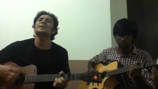 Ki Kori..(cover) Bappa Mazumder..Jani Na Kon Montorey