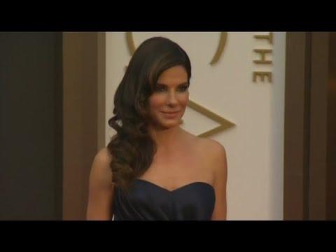Hear Sandra Bullock's 911 stalker call
