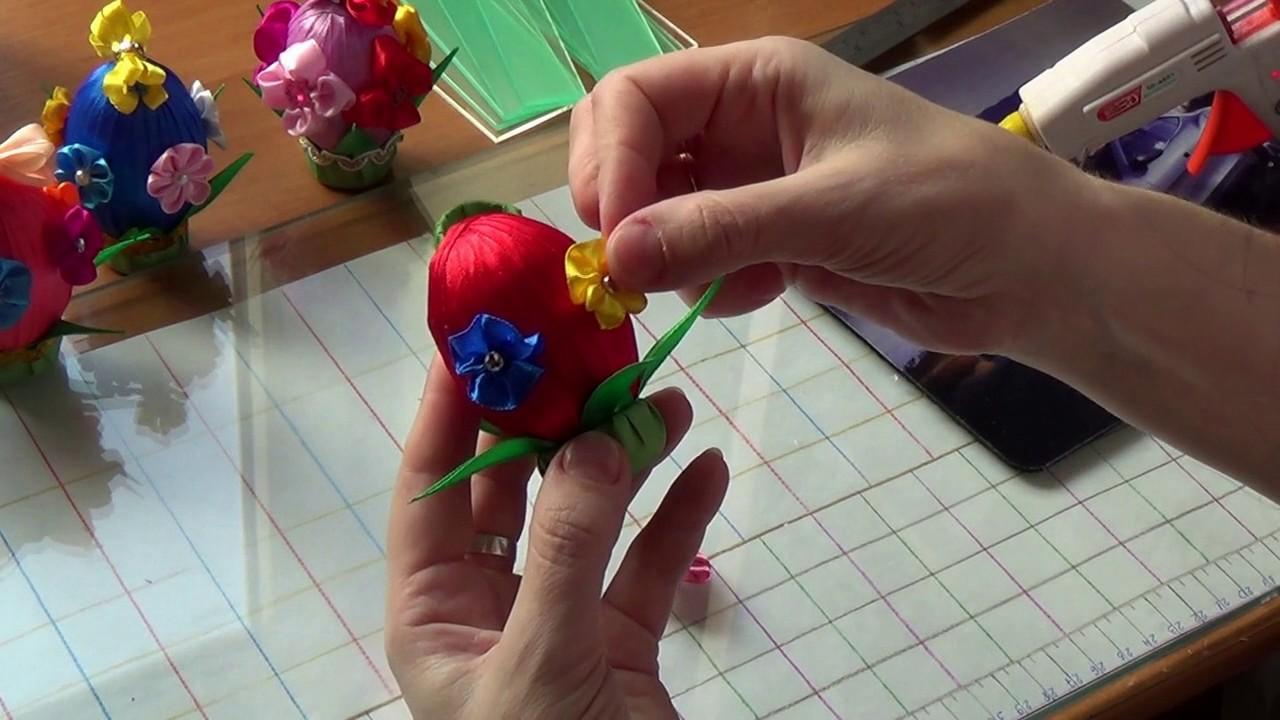 Сувениры своими руками видео мастер класс