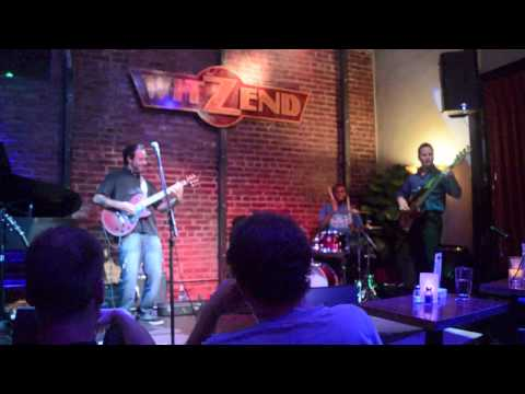 Jeff Curtis&Friends @ Witzend September 22nd, 2012