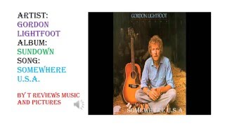 Watch Gordon Lightfoot Somewhere U S A video