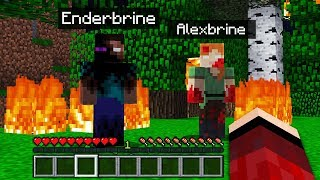 Do NOT Play Minecraft Pocket Edition on Friday the 13th at 3:00 AM!