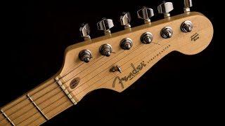 Uplifting Atmospheric Ballad Guitar Backing Track Jam in C