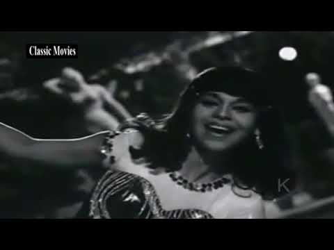 Haye Mera Dil 1968  Hindi Full Movie  Kishore Kumar Movies   Hindi Classic Movies
