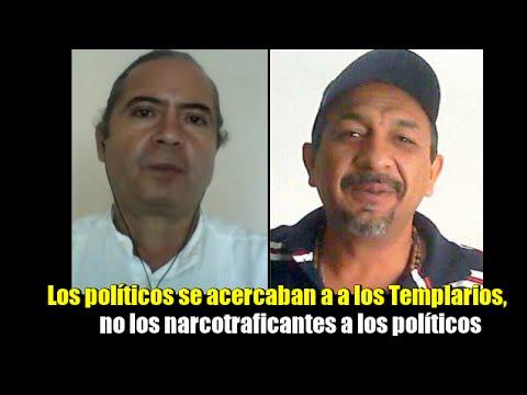 La Tuta apoyaba económicamente a todos los partidos politicos en Michoacán